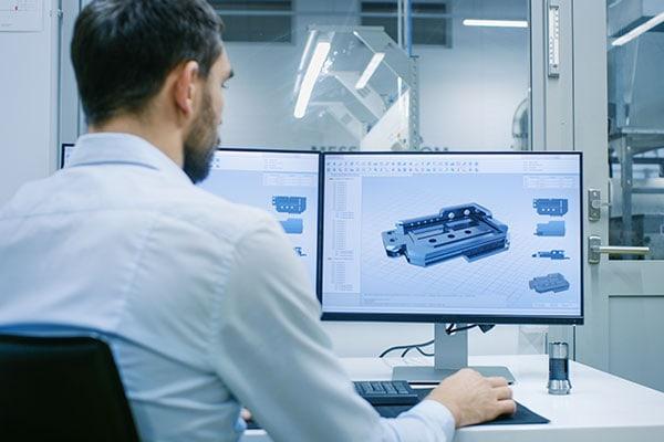 Diseño y desarrollo de producto
