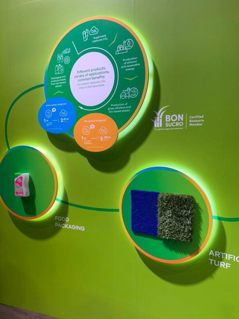 circularidad en el sector plástico